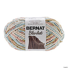 BERNAT BLANKET BIG BALL SAILORS DELIGHT