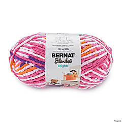Bernat Blanket Brights Big Ball- Jump Rope