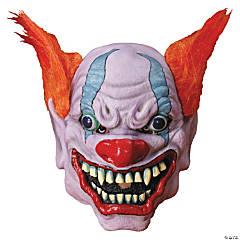 Berserk Clown Mask