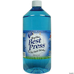 Best Press Refills 33.8oz-Linen Fresh