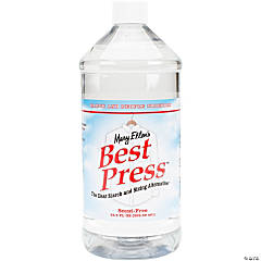 Best Press Refills 33.8oz-Scent-Free