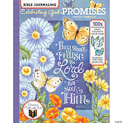 Bible Journal-Celebrating Gods Promises