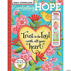 Bible Journal-Everlasting Hope