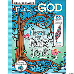 Bible Journal-Trusting In God