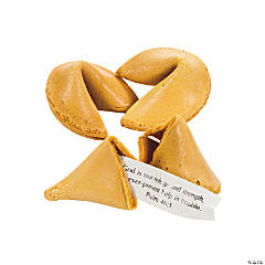 Bible Verse Fortune Cookies
