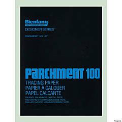Bienfang Parchment 100 Tracing Paper