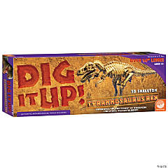 Big Dig Dino Model: T-Rex