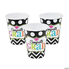 Big Dream Grad Cups