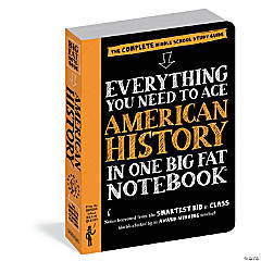 Big Fat Notebook: American History