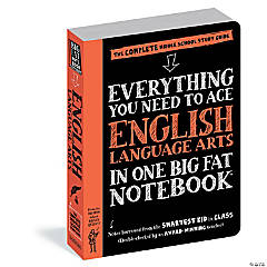 Big Fat Notebook: English Language Arts