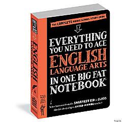Big Fat Notebook: English Language Arts