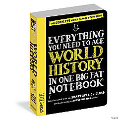 Big Fat Notebook: World History