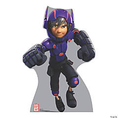 Big Hero 6 Hiro Hamada Stand-Up