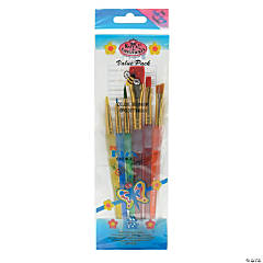 Big Kid's Choice Beginner Brush Set
