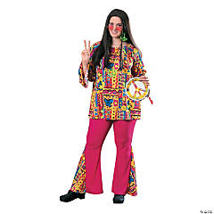 Big Mama Full Cut Adult Women's Costume