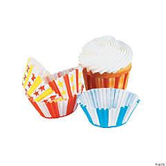Big Top Cupcake Liners