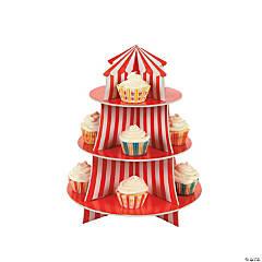 Big Top Cupcake Stand