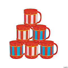 Big Top Mugs