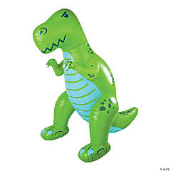 BigMouth® Giant Inflatable Dinosaur Sprinkler