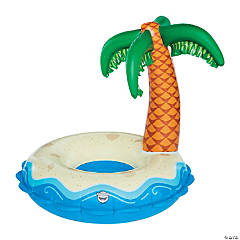 BigMouth<sup>&#174;</sup> Giant Inflatable Palm Tree Pool Float