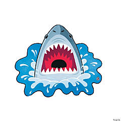 BigMouth<sup>&#174;</sup> Shark Beach Towel