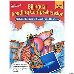 Bilingual Reading Comprehension, Student Edition, Grade 2