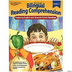Bilingual Reading Comprehension, Student Edition, Grade 4