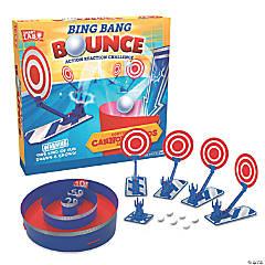 Bing Bang Bounce Skee-Blast Challenge