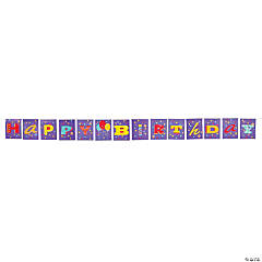 Birthday Fun Garland