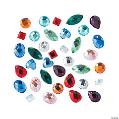 Birthstone Gemstone Assortment Pack