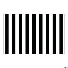 Black & White Backdrop