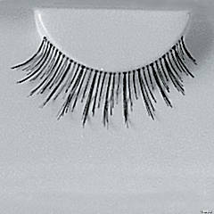 Black Eyelashes