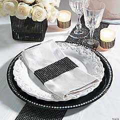 Black Rolled Jewels Idea