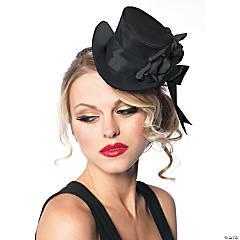 Black Top Hat Mini