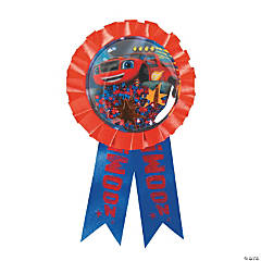 Blaze and the Monster Machines™ Award Ribbon