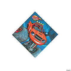 Blaze and the Monster Machines™ Beverage Napkins