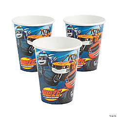 Blaze and the Monster Machines™ Paper Cups