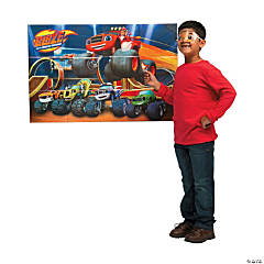Blaze and the Monster Machines™ Party Game