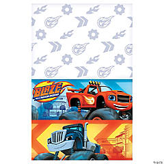 Blaze and the Monster Machines™ Plastic Tablecloth