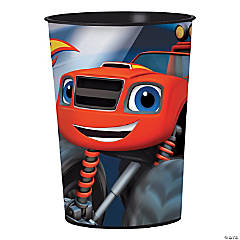 Blaze and the Monster Machines™ Plastic Tumblers
