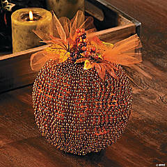 Bling Pumpkin Idea