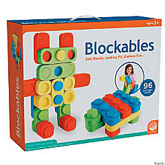 Blockables: 96 Piece Set