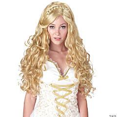 Blonde Mythic Goddess Wig