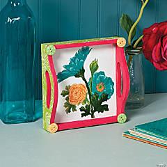 Blossom Tray Idea