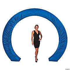 Blue Circle Arch Slip