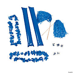Blue Spirit Gear Up Assortment
