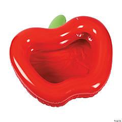 Bobbing for Apples Inflatable Tub Cooler