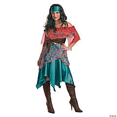 Bohemian Babe Adult Women's Costume