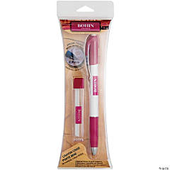 Bohin Chalk Pencil - Extra Fine-White