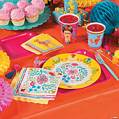Boho Party Supplies